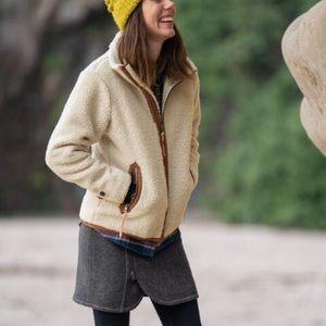 Purnell Woolie Wrapper's Delight Skirt 🌿